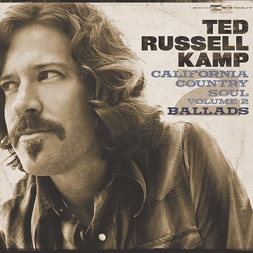 Country Soul 2 Ballads CD
