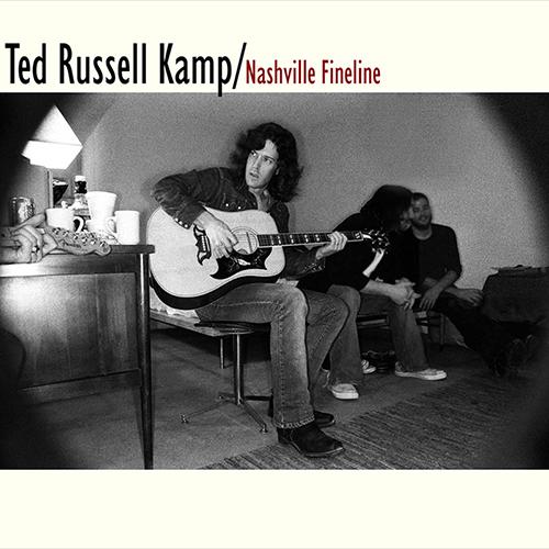 Nashville Fineline CD
