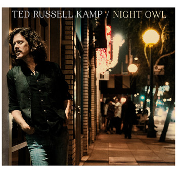 Night Owl CD