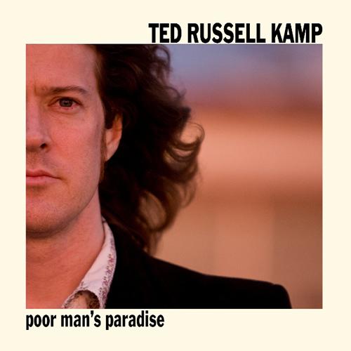 Poor Man's Paradise CD