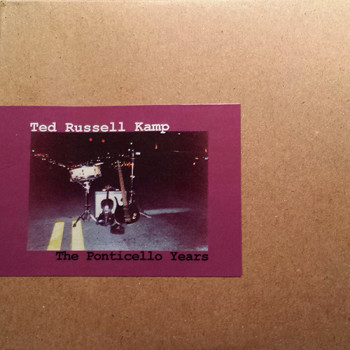 The Ponticello Years CD