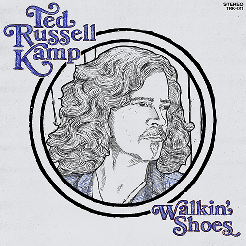 Walkin' Shoes CD cover