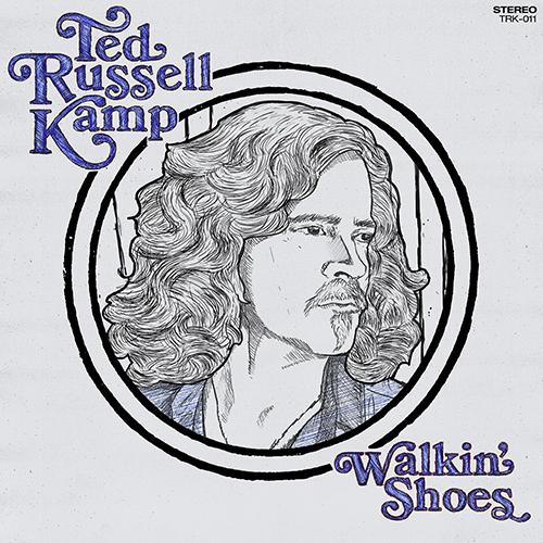 Walkin' Shoes CD cover