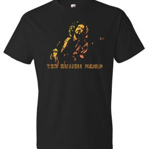 70's golden rock T mens
