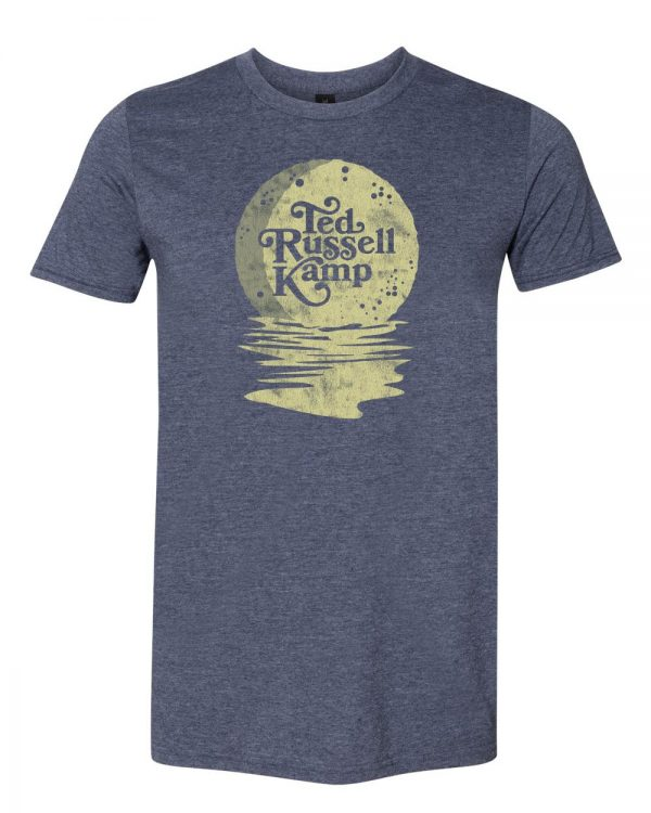 Moon T-shirt Mens
