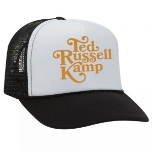 TRK white hat