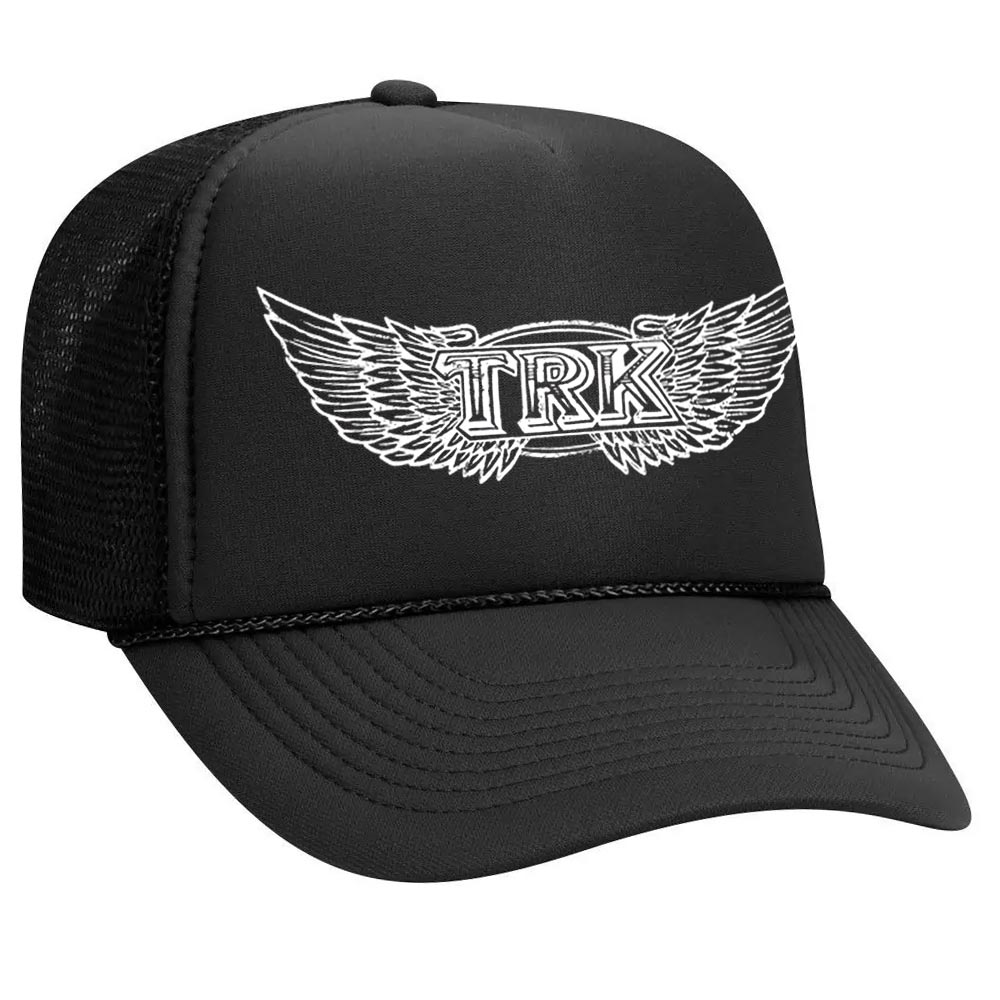 TRK wing logo hat