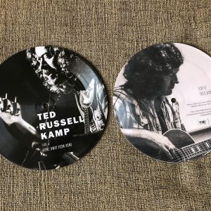 Vinyl 45 single