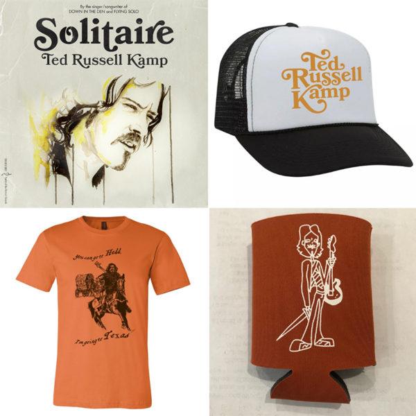 Solitaire bundle Texas