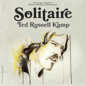 Solitaire album cover