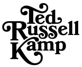 TRK logo stacked