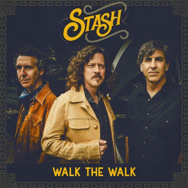 Stash album cover